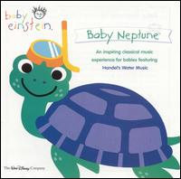 Baby Einstein: Baby Neptune - Various Artists