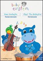 Baby Einstein: Meet the Orchestra - First Instruments -