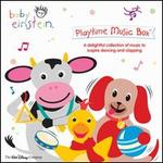Baby Einstein: Playtime Music Box - Various Artists