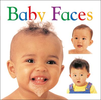 Baby Faces - Dorling Kindersley Publishing