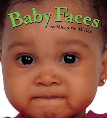 Baby Faces - Miller, Margaret, Professor (Photographer)