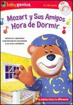 Baby Genius: Mozart and Friends Sleepytime
