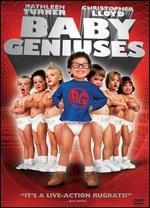 Baby Geniuses [P&S] - Bob Clark