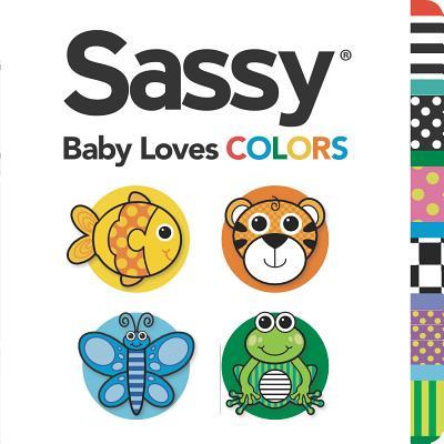 Baby Loves Colors - Grosset & Dunlap