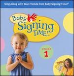 Baby Signing Time! Songs, Vol. 1