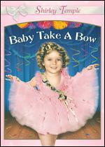 Baby, Take a Bow