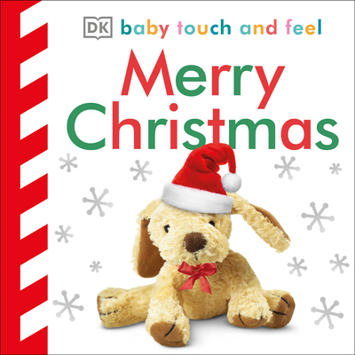 Baby Touch and Feel Merry Christmas - DK