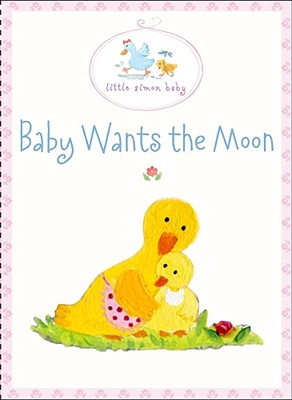 Baby Wants the Moon: Book and Bib Gift Set - Tabby, Abigail