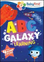 BabyFirst: ABC Galaxy of Learning