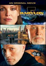 Babylon 5: The Lost Tales - J. Michael Straczynski