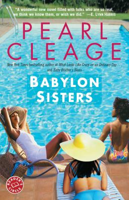 Babylon Sisters - Cleage, Pearl