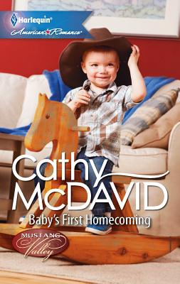 Baby's First Homecoming - McDavid, Cathy