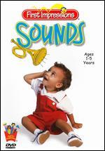 Baby's First Impressions: Sounds
