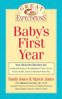 Baby's First Year - Jones, Sandy, and Brennan, Marcie Jones, and Crocetti, Michael, MD, Faap