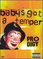 Baby's Got a Temper [DVD Single]