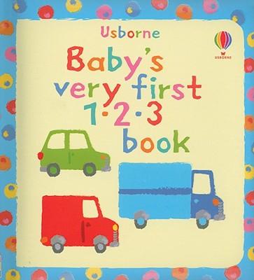 Baby's Very First 123 Book - Baggott, Stella