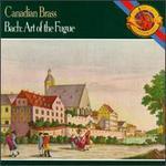 Bach: Art of Fugue