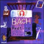 Bach at Bedtime: Lullabies for the Still of the Night - Various Artists