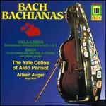 Bach Bachianas