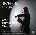 Bach, Beethoven, Brahms
