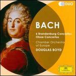 Bach: Brandenburg Concertos; Oboe Concertos