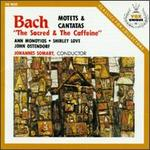 Bach: Cantatas and Motets