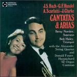 Bach: Cantatas, Arias & Choruses