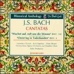Bach: Cantatas, BWV 140 & 4
