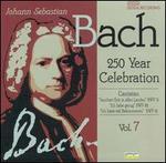 Bach: Cantatas, BWV 51, 82, 21