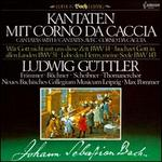 Bach: Cantatas with Corno da Caccia