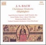 Bach: Christmas Oratorio (Highlights)