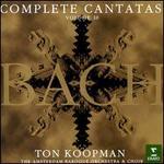 Bach: Complete Cantatas, Vol. 10