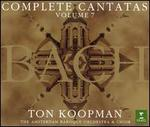 Bach: Complete Cantatas, Vol. 7