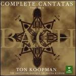 Bach: Complete Cantatas, Vol. 9