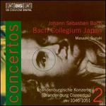 Bach: Concertos, Vol. 2 - Brandenburg Concertos