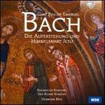 Bach: Die Auferstehung und Himmelfahrt Jesu