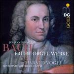 Bach: Early Organ Works - Harald Vogel (organ)