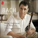 Bach: Flute Works