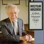 Bach: French Suite No. 6; Schumann: Papillons; Chopin: Preludes; Mazurka