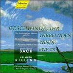Bach: Geschwinde ihr wirbelnden Winde, BWV 201