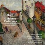 Bach: Goldberg Variations arranged for small orchestra by Józef Koffler