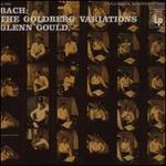 Bach: Goldberg Variations, BWV 988 (1955