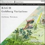 Bach: Goldberg Variations, BWV.988