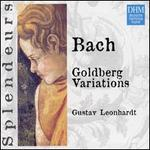Bach: Goldberg Variations [DHM]