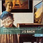 Bach: Goldberg Variations; Italian Concerto; Chromatic Fantasia & Fugue