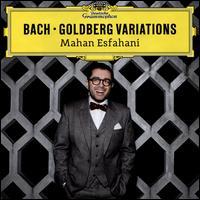 Bach: Goldberg Variations - Mahan Esfahani (harpsichord); Warby Parker (glasses)