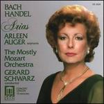 Bach, Handel: Arias