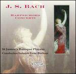 Bach: Harpsichord Concerti