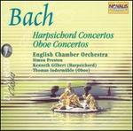 Bach: Harpsichord Concertos; Oboe Concertos