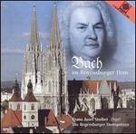 Bach: Im Regensburger Dom